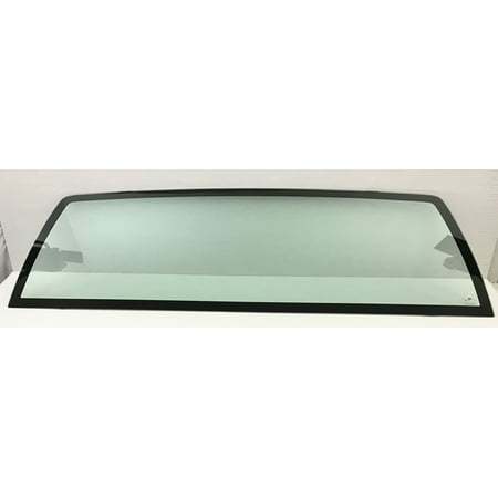 For 1999-2006 Chevrolet Silverado Pickup 1500 2500 2500 3500 Stationary Back Window Glass Replacement 1995 Chevrolet 2500 Pickup