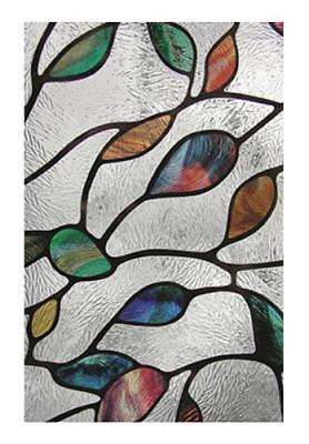 ARTSCAPE Oak Knoll Window Film 24 x 36 Artscape Inc 02-3605