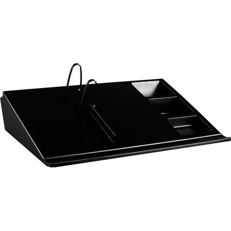 At-A-Glance, AAGJ1700, 17-Style Desktop Organizer Calendar Base, 1 Each, Black