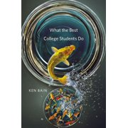 What the Best College Students Do - eBook