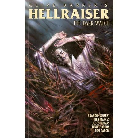 Clive Barkers Hellraiser: Dark Watch 3 by