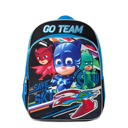 PJ Masks Sky Team Backpack