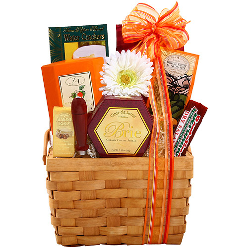 Alder Creek A Day in the Park Picnic Mother's Day Picnic Basket Gift