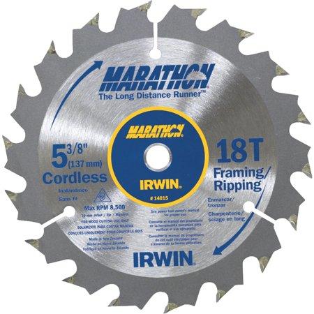 Irwin Marathon 14015 5-3/8