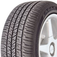 Deals on Goodyear Eagle RS-A 195/60R15 88H VSB High Performance Tire