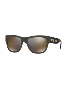 c7b21cbb75d0c Product Image VERSACE Sunglasses VE4319 519487 Sand Grey 56MM