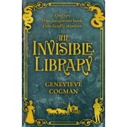 The Invisible Library: 1 (The Invisible Library Series) (Paperback)