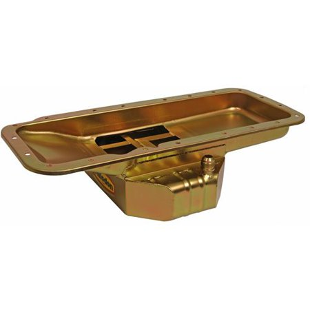 Milodon 31581 Road Race Oil Pan | Walmart Canada