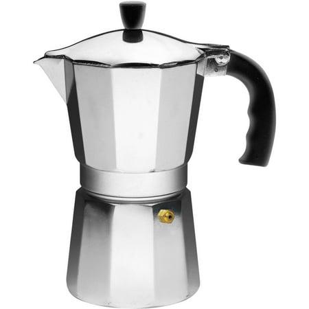 IMUSA USA 9 Cup Espresso Maker