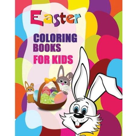 Easter Coloring Books For Kids  Color Me Happy 2016  Free Maze Games For Kids