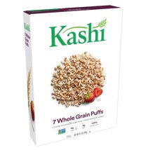 Breakfast Cereal: Kashi 7 Whole Grain Puffs
