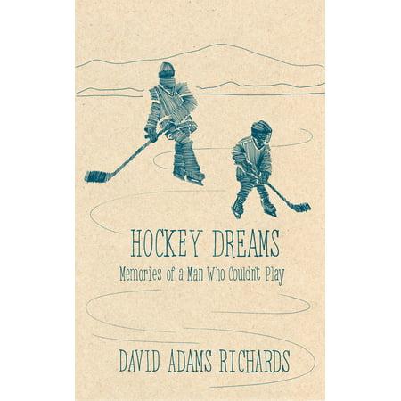 Hockey Dreams : Penguin Modern Classics Edition