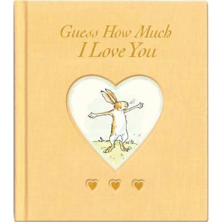 Guess How Much I Love You Rabbit - Guess How Much I Love You