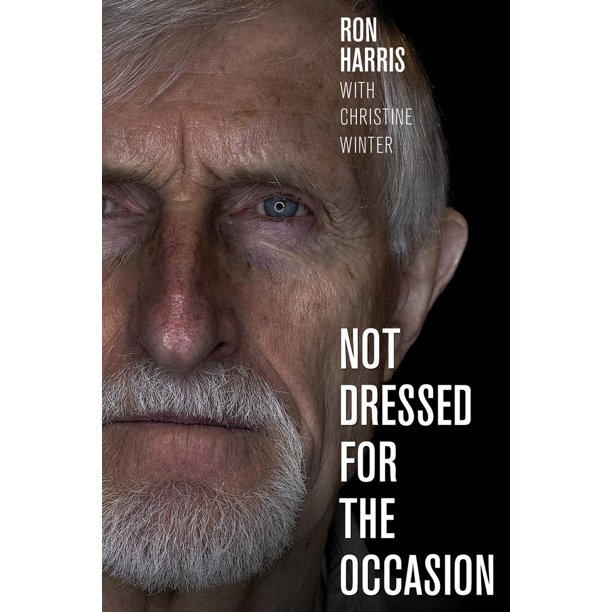 Not Dressed for the Occasion - eBook