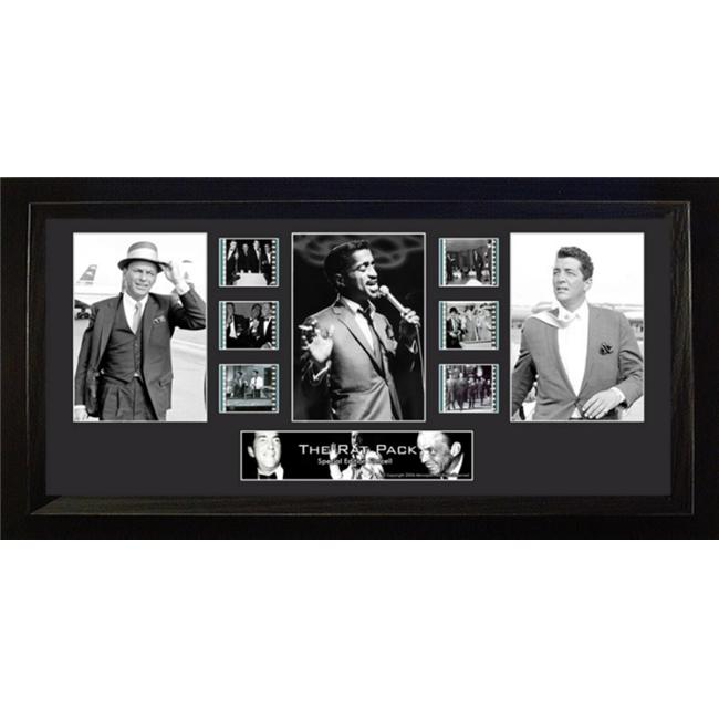 Film Cells USFC2784 The Rat Pack - Special Edition Trio