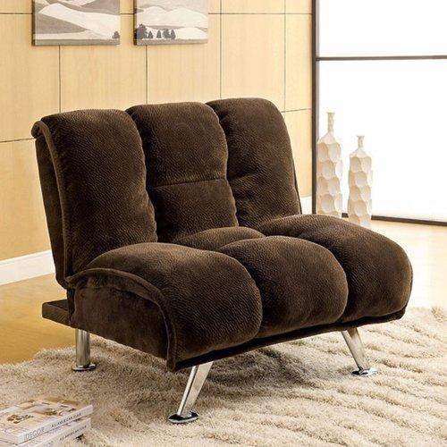 Latitude Run Delamarter Convertible Chair
