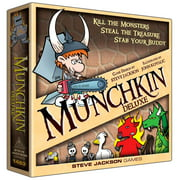Munchkin Deluxe (Other)