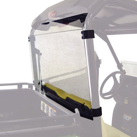 Kolpin Rear Panel  Uc  John Deere 850Rsx Xuv550