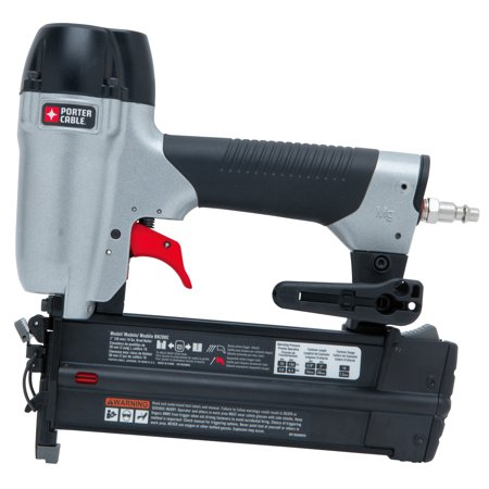 2in 1 Air Nailer - Porter Cable BN200C 18 Gauge 2