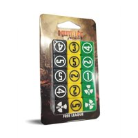 Free League Publishing Dice Walmart Com These are official norse foundry foundry dice made of metal unlike others that have a plastic center and are metal plted around the plastic. walmart