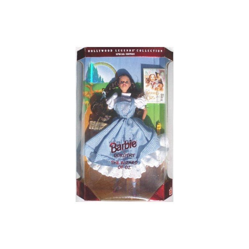 Hollywood Legends Collector Doll - Barbie As Dorothy in t...