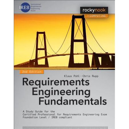 requirements engineering fundamentals klaus pohl chris rupp free download