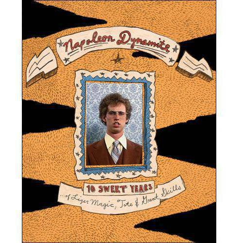 Napoleon Dynamite (10th Anniversary Edition) (Blu-ray   DVD) (Widescreen)