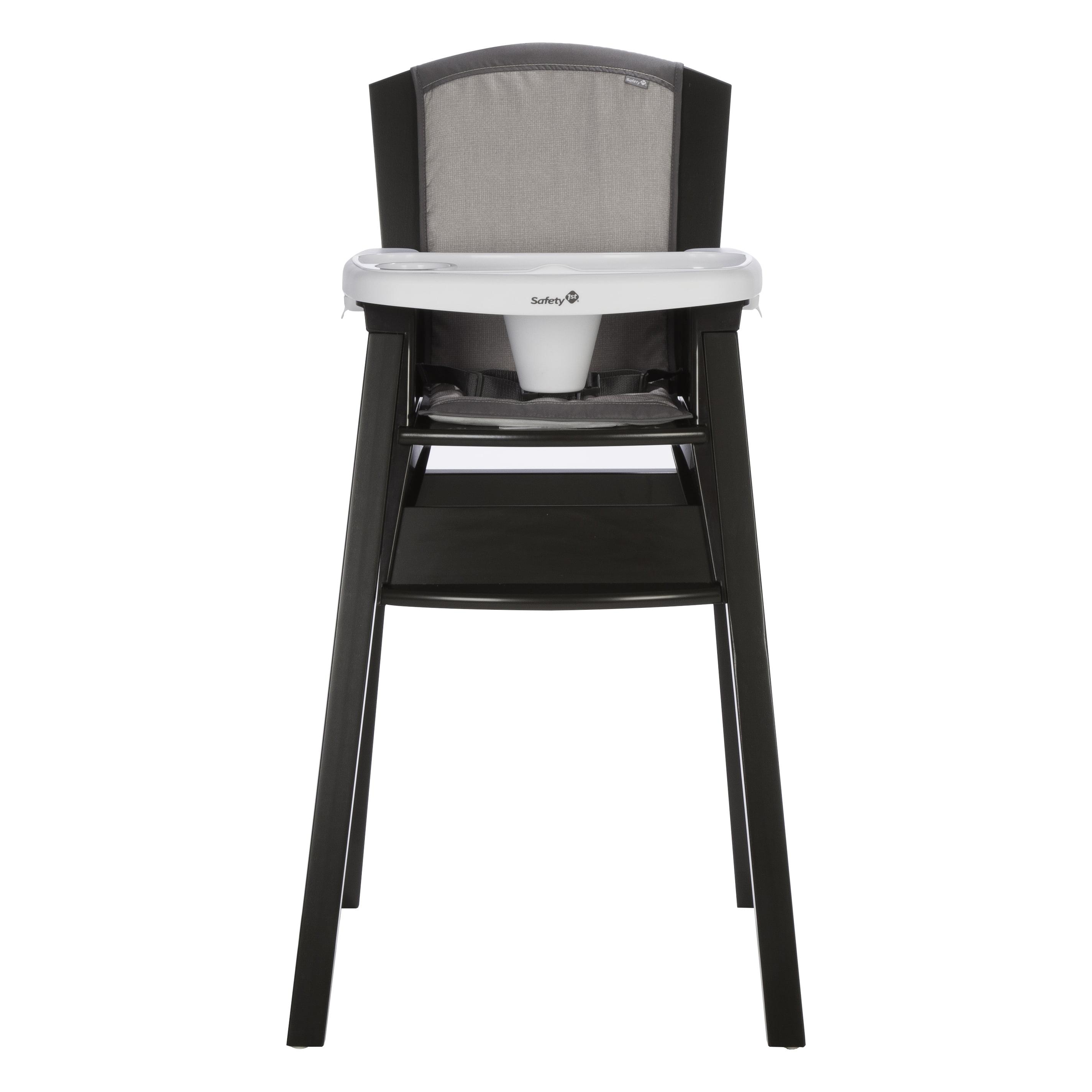 Safety 1st Wood High Chair, Beaumont - Walmart.com