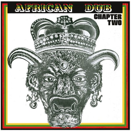 African Music - African Dub Chapter Two (Vinyl)