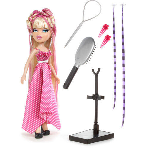 Bratz Featherageous Cloe Doll
