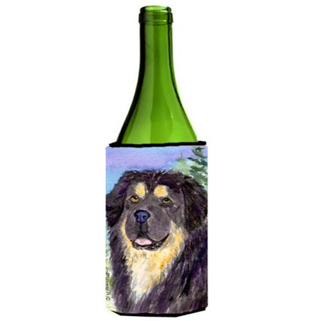 Tibetan Mastiff Wine Bottle  Hugger - 24 oz. - image 1 de 1