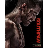 Southpaw (Blu-ray + DVD + Digital HD + Steelbook)