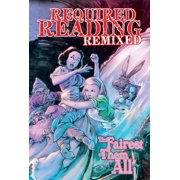 Required Reading Remixed
