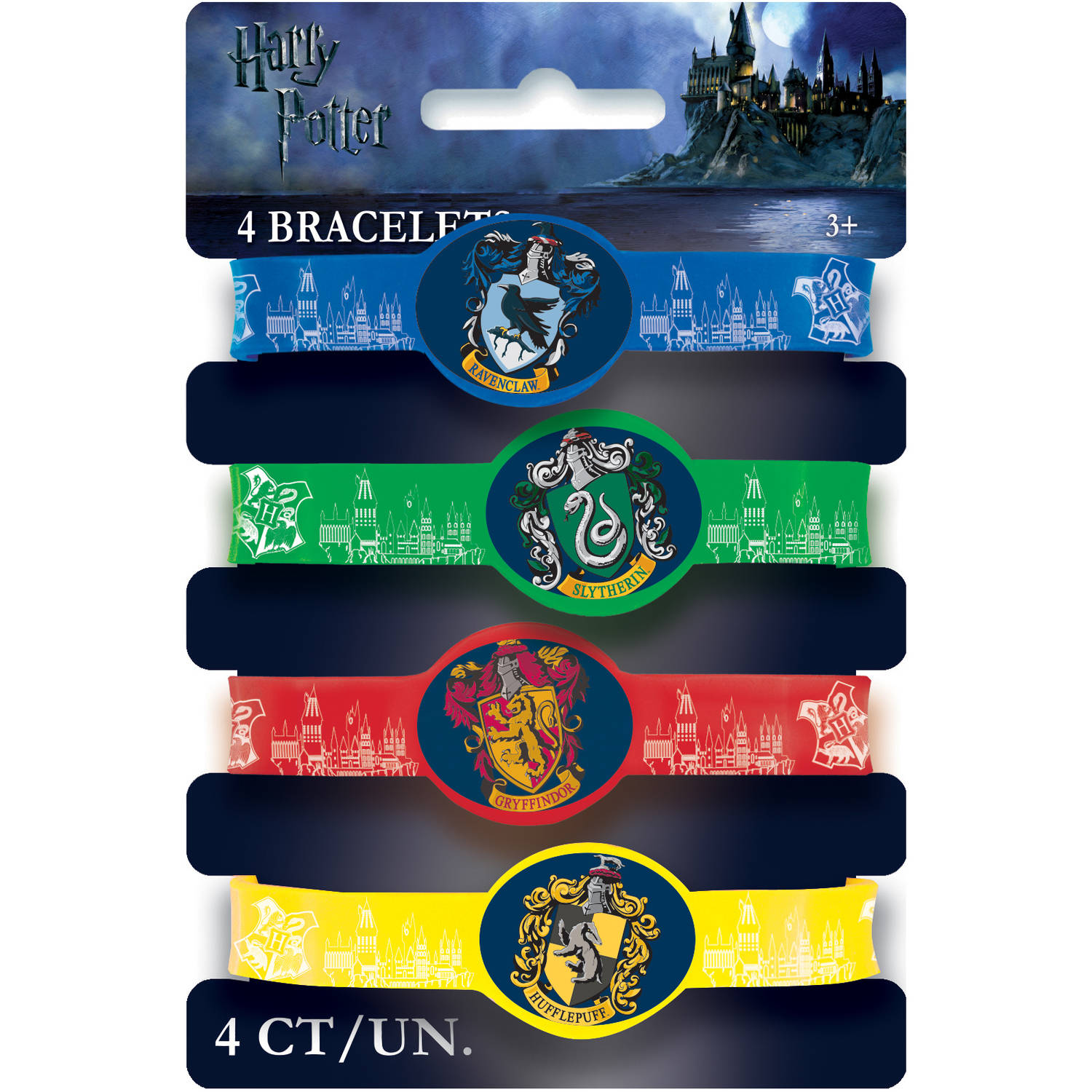 9 Harry Potter Round Dinner Plates 8ct Walmartcom