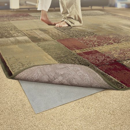 Dual Surface All-in-One Non-Slip Rug Pad, 6x6