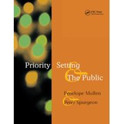 Priority Setting and the Public - eBook