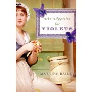 An Appetite for Violets - eBook