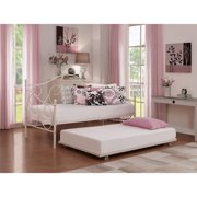 Trundle Day Beds Walmart Com