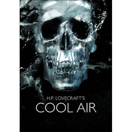 Albert Crystal - Cool Air (DVD)
