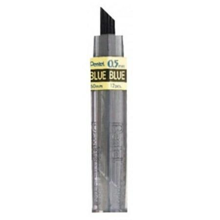 Pentel Colored Lead Blue