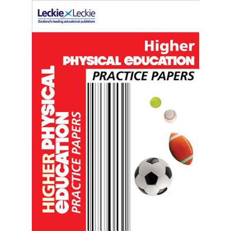 cfe higher physical education practice papers for sqa exams practice papers for sqa exams