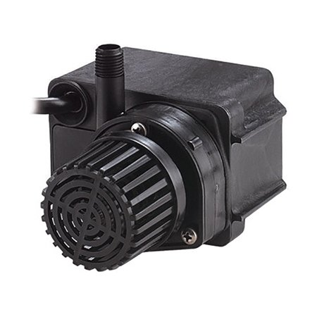 Little Giant 170 GPH 36W Energy Efficient Direct Drive Submersible Pond