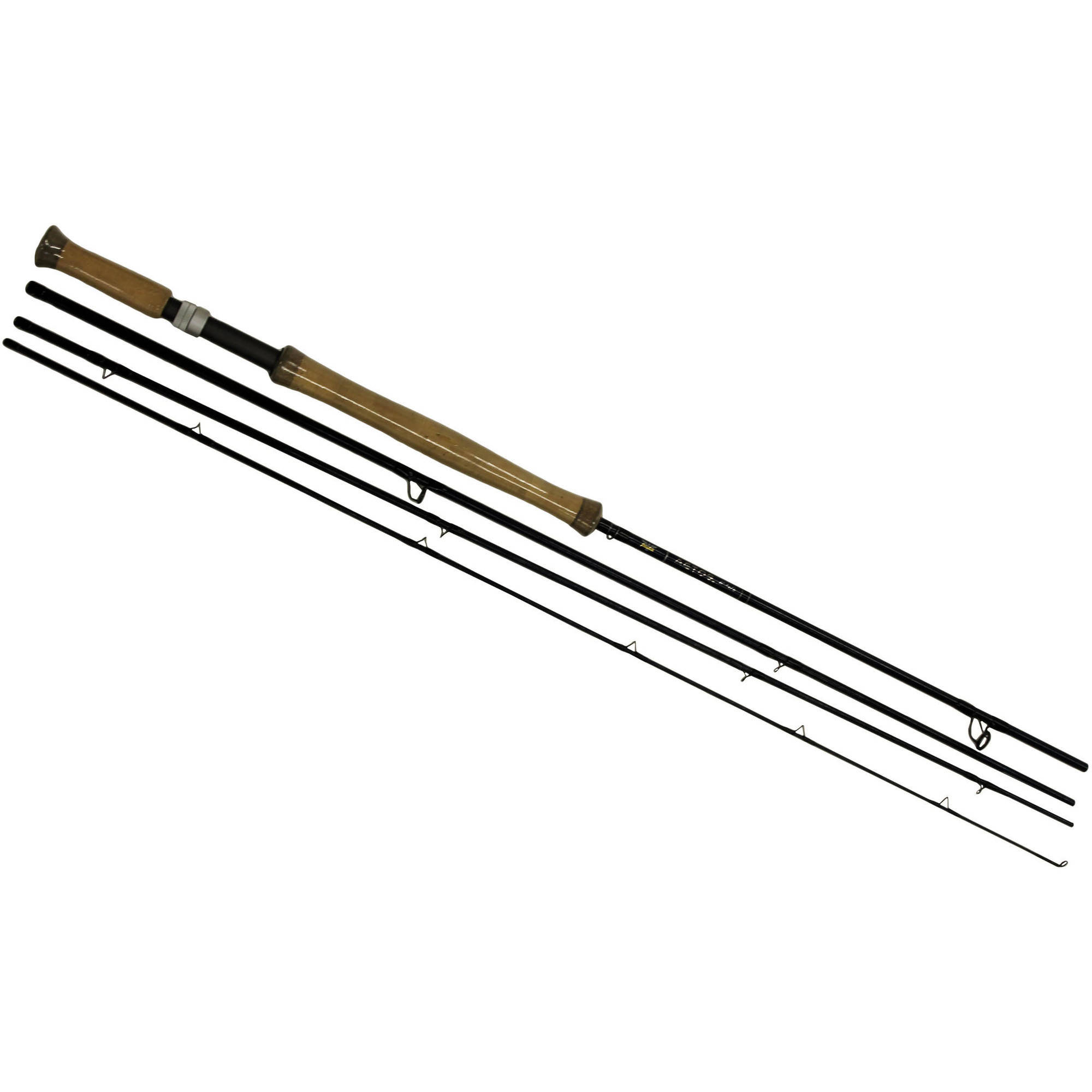 Fenwick Eagle series, 4 Piece Rod, Fly Power, Fast Action