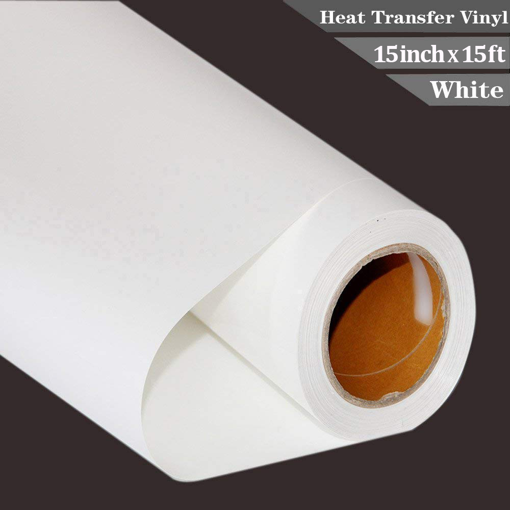 Heat Transfer Film Heat Transfer Vinyl 15 Quot X 15 Roll For