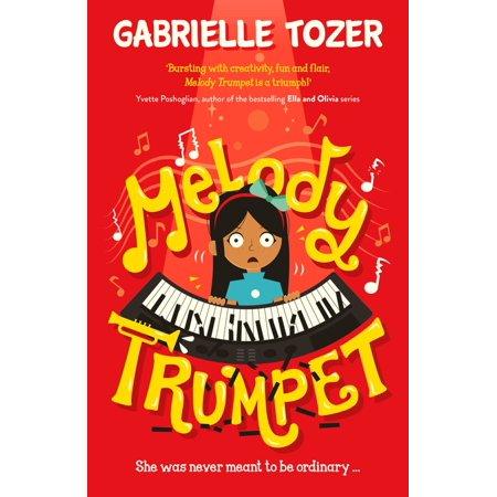 Melodies Trumpet - Melody Trumpet - eBook