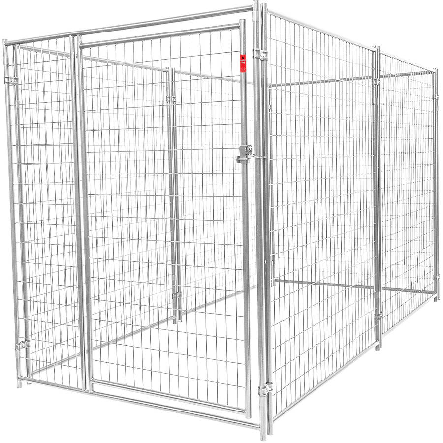 Best in Show Dog Kennel, 6'H x 5'W x 10'L
