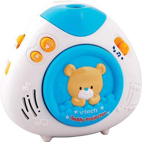 VTech -  Lullaby Bear Crib Projector