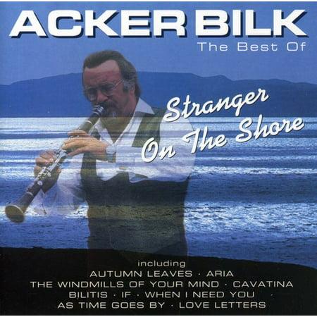 Stranger on the Shore (CD) (The Best Of Acker Bilk)