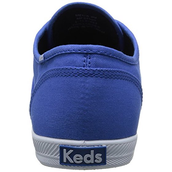 2d702cf96ca7f Keds Men's Champion Solid Army Twill Sneaker