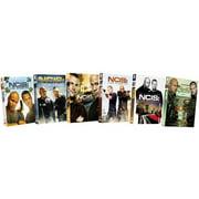 NCIS: Los Angeles: Seasons 1-6 by
